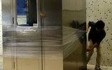 苏州单人双吹不锈钢风淋室 风淋室品牌及类型