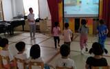 光影互動投影AR體感認知教育 幼兒園學校安全認知教育