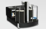 美賽思全自動光盤打印機 黑匣子N5600盤面標簽打印機