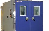 步入式高低温恒温恒湿试验箱  皓天厂家推荐款