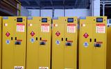 卓泰CHOITAY净气型易燃品毒害品储存柜