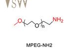 甲氧基聚乙二醇氨基MPEG-NH2 科研试剂