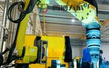 陕西焊接机器人