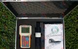 瑞華電子品牌  土壤溫濕度速測儀  RHD-13  快速測量土壤墑情農學生態植保園藝使用