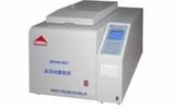 甲醇燃料混合油發熱量測試儀器