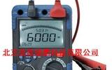 絕緣電阻測試儀/絕緣電阻測定儀/電阻檢測儀