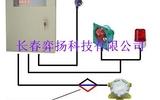 可燃气报警器,燃气检测仪