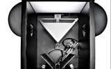 [奇能]全自动书刊扫描仪RBS TT A3+