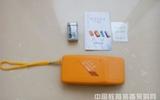 上海力童TY-20MJ手持式检针器