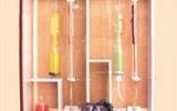 1907氢氧气体分析器