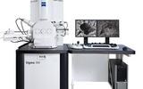 蔡司高分辨率場發射掃描電鏡∑IGMA 300/VP