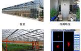 高通量植物表型参数自动提取系统(室内)-高通量植物表型-植物表型系统-表型平台