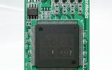 多路标清Mini-PCIe采集卡C351