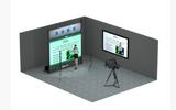 微課教室—背投式