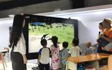 靈智黑板——智慧教學新典范