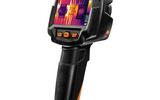 德國德圖紅外熱熱像儀testo871 testo868 testo872原裝紅外熱成像測溫儀 紅外測溫儀