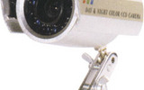 VC-819D/4彩色日夜兩用防水攝像機