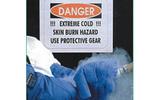 超低溫手套 液氮手套