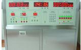 埋入式不銹鋼情報服務柜(自亮式書寫臺)
