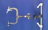 HDJ-II型颅脑手术头架