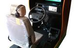 汽車教學模型駕駛模擬器臺