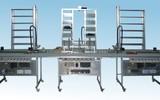大型物流系统实训装置