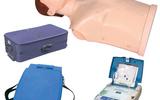 心肺復蘇和心臟除顫模擬人 CPR和AED模擬人