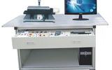 平面双轴运行控制实训装置