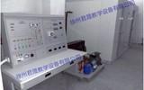 JS-YJLT型 一机两库系统综合实训装置