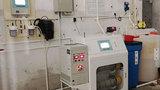 卫普士盐氯机次氯酸钠发生器84消毒液生产设备