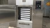 微波真空浸膏干燥机3-36KW