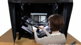 ATIZ BookDrive Pro V型拍照式古籍扫描仪