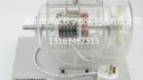 透明電動機模型