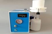 便携式抽滤装置是水质采样后对被采集水样的现场过滤的仪器设备