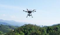 无人机高光谱技术在各行各业的应用