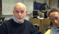 剑桥大学开发机器人 它可以模仿人类表情