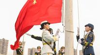 东莞理工学院2021级新生开学典礼暨军训动员大会召开