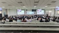 大连理工大学开发区校区完成公共教室智能多媒体系统建设工作