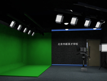 校園電視臺設備配置方案