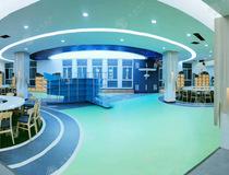 嘉冠图书馆设计装修一站式服务