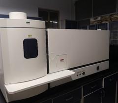 热烈庆祝河北大学生命科学学院ICP 3800型电感耦合等离子体发射光谱仪调试成功