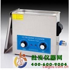 机械带定时加热超声波清洗机