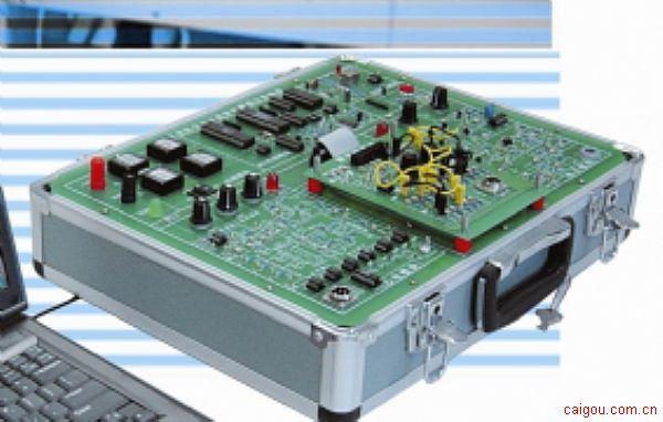 生物醫學電子教學儀器綜合實驗箱
