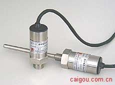 振動速度(及溫度)變送器