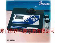 德国罗威邦Lovibond高精度实验室浊度测定仪ET93811
