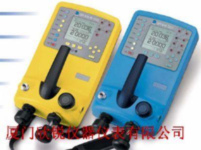 美国GE德鲁克Druck便携式压力校验仪DPI610