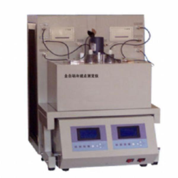 全自动冷滤点测定仪 冷滤点测定仪