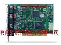 IF2008-PCI interface card传感器的同步数据采集卡IF2008