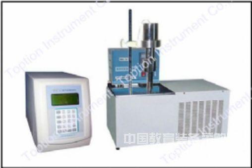 低温超声波萃取器-TOPT-2008型