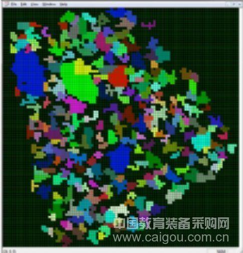 AMCS-Mining自動礦物分析系統